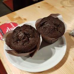1 muffins