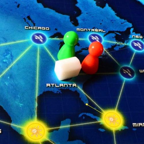 Pandemic Review - Pandemic Atlanta