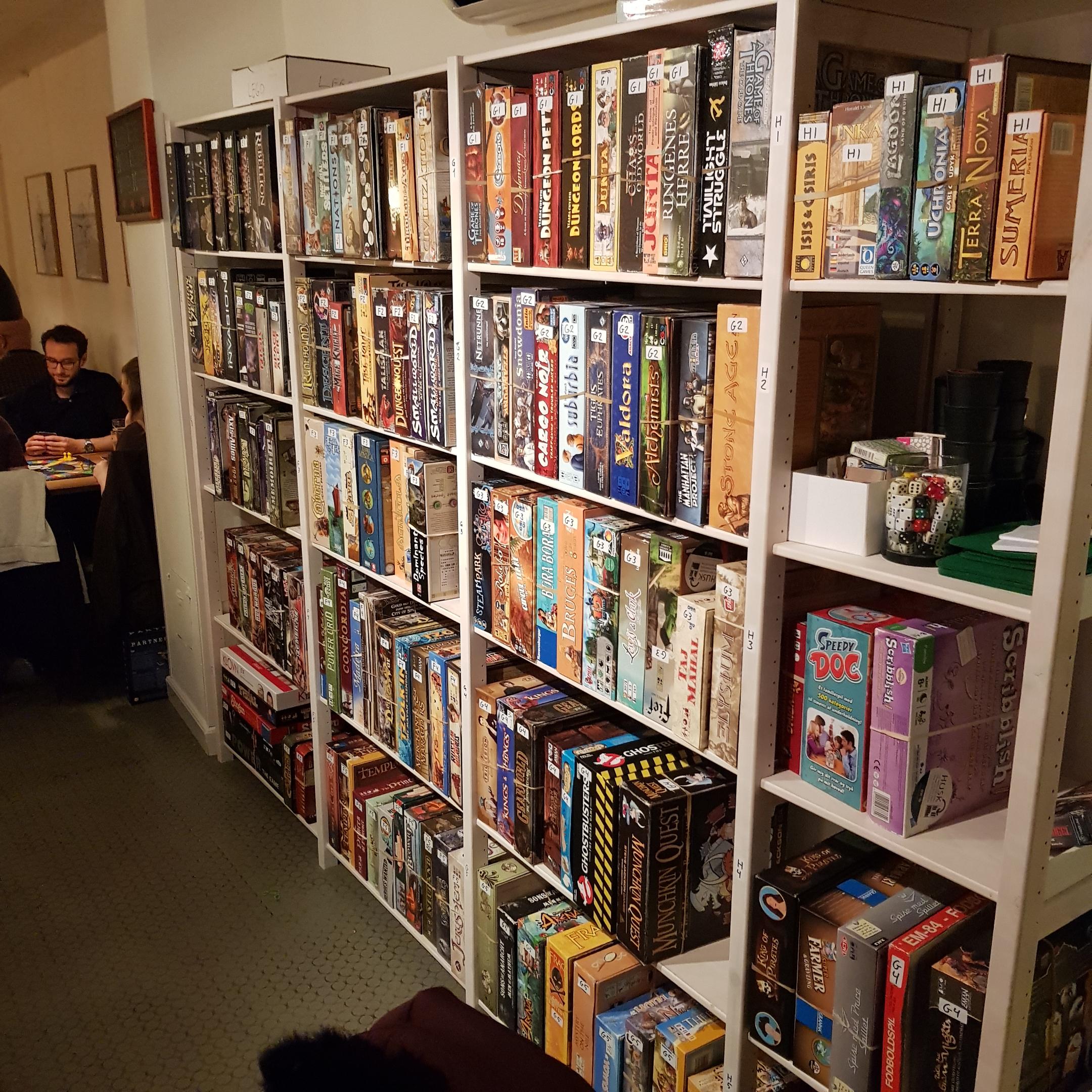 Pleasing The Board Game Shelves 1 Mattimus Primed Download Free Architecture Designs Scobabritishbridgeorg