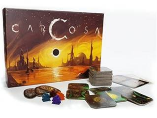 Carcosa Box Art