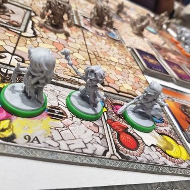 Arcadia Quest - My Heroes