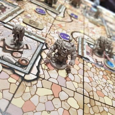 Arcadia Quest - The Evil Orcs